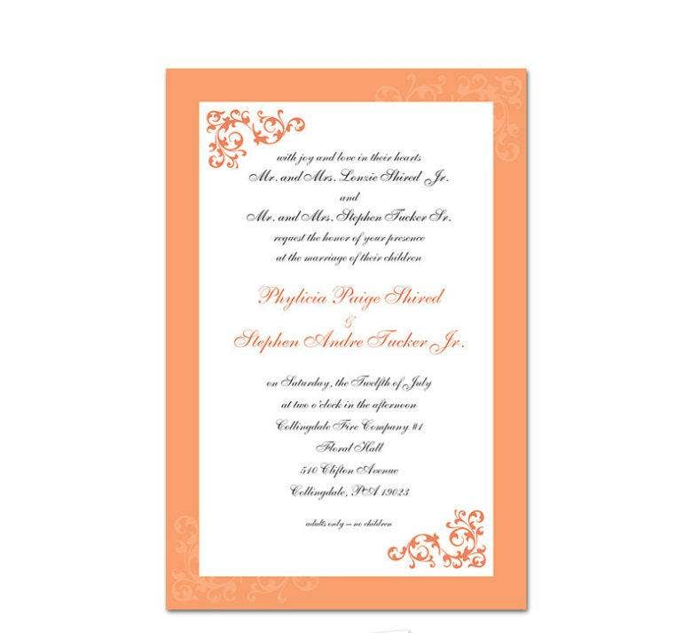 customized formal invitation 788x713