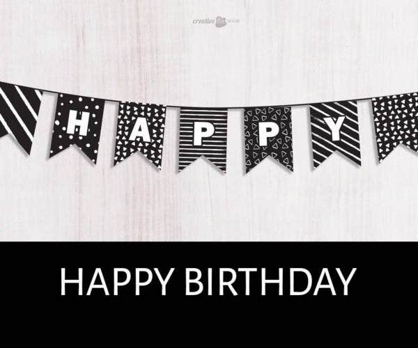 diy-birthday-party-banner
