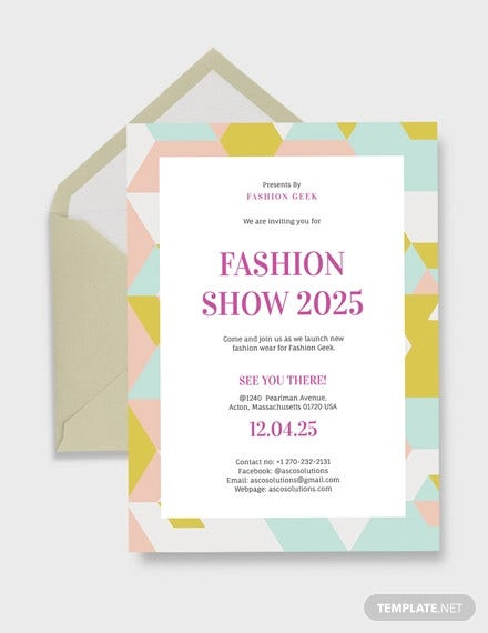 event invitation card template1