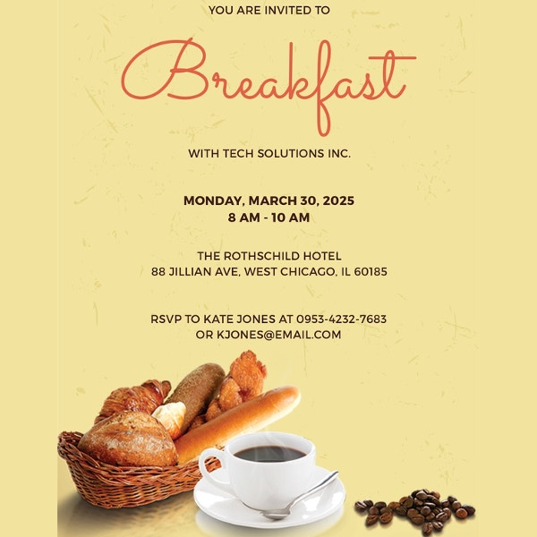 free-company-breakfast-invitation