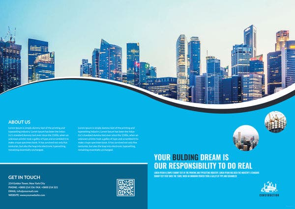 free-construction-company-brochure-template