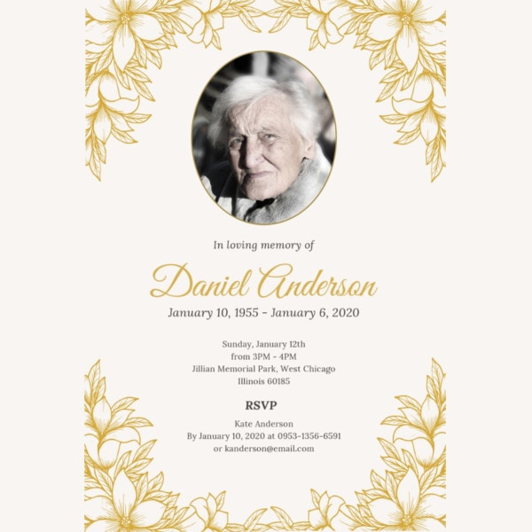 free-funeral-ceremony-invitation-template