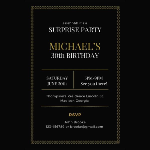 free-surprise-party-invitation