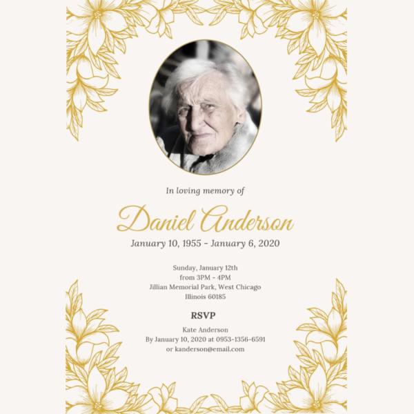 funeral-ceremony-invitation-template
