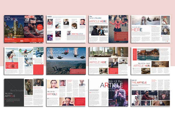 luxury-lifestyle-magazine-template