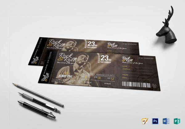 musical-concert-ticket-template