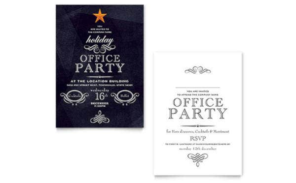office-holiday-dinner-invitation