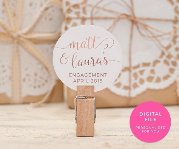 personalized-engagement-gift-tag