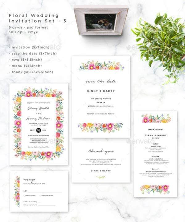 wedding-floral-invitation-banner