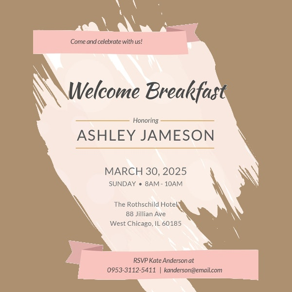 welcome-breakfast-invitation-template