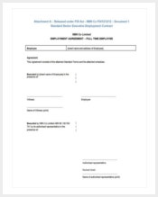 executive-employment-contract-template