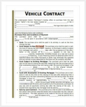 vehicle-sales-contract-template
