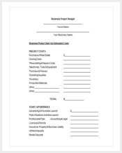 sample-project-budget-proposal-free-download
