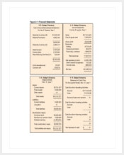 financial-statements-for-manufacturing-businesses