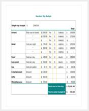 travel-budget-planner-excel-format