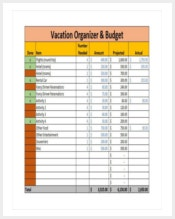vacation-organizer-budget-planner-template