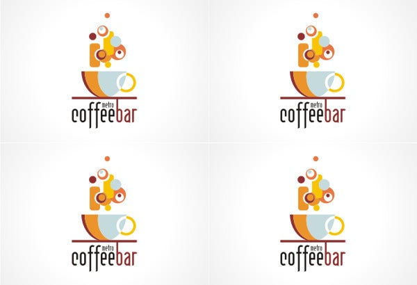 Coffee Bar Logo
