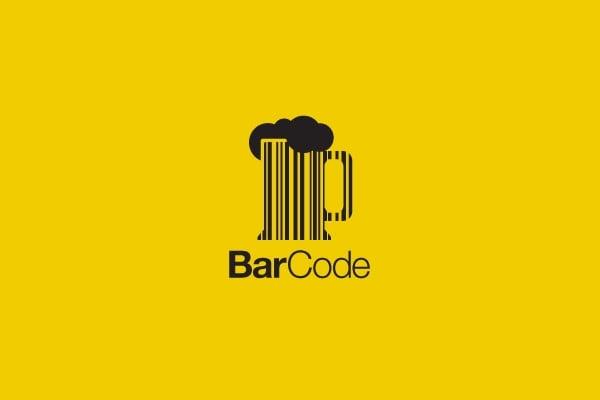 Bar Code Logo