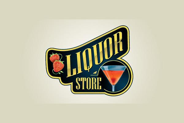 Free PSD Bar Logo Design Template