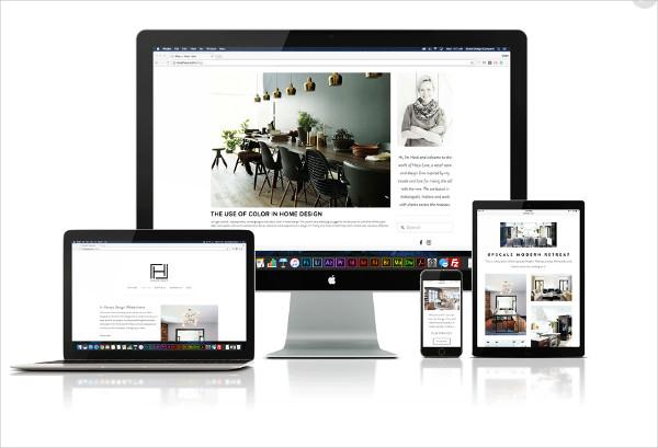 Haus Love Web Design