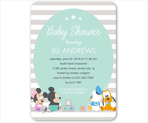 disney-themed-baby-shower-invitation