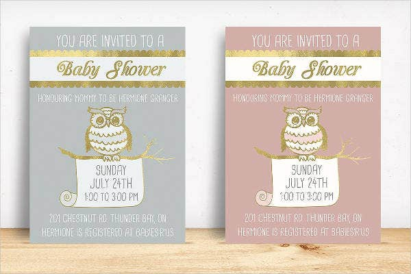 floral-owl-baby-shower-invitation