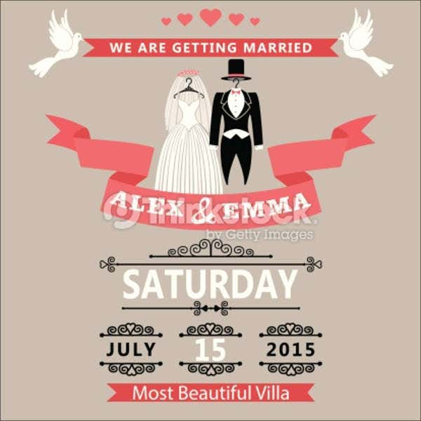 Wedding Invitation Templates Free Premium Templates