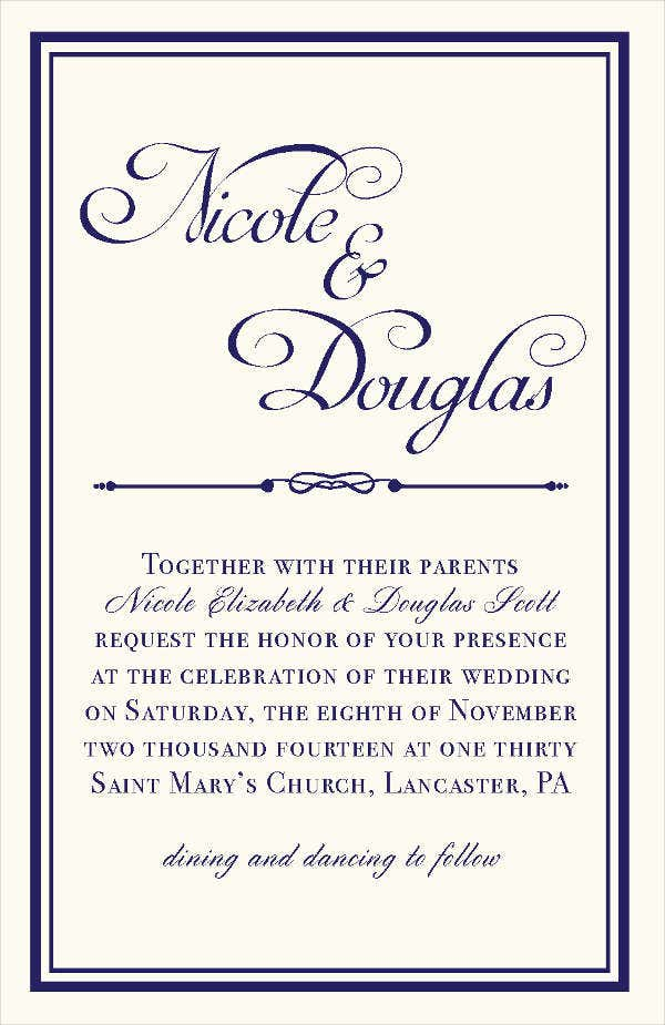 traditional-formal-wedding-invitations