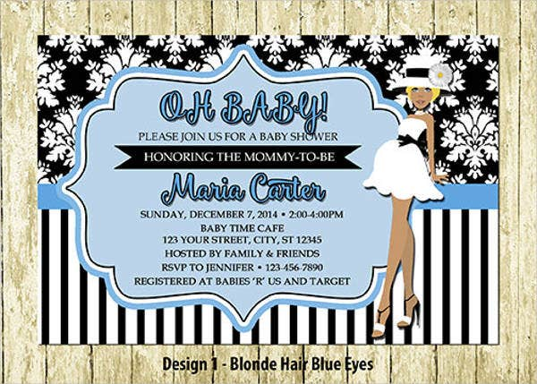 royal-blue-damask-baby-shower-invitation