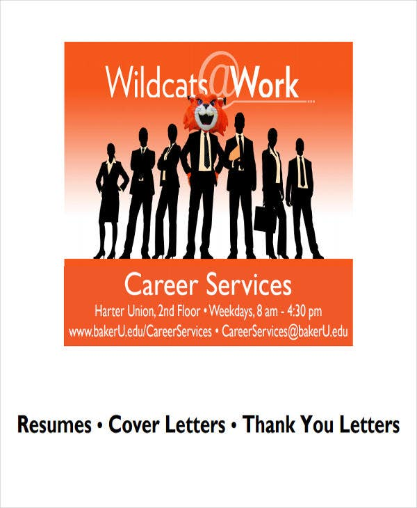 thank you cover letter for resume