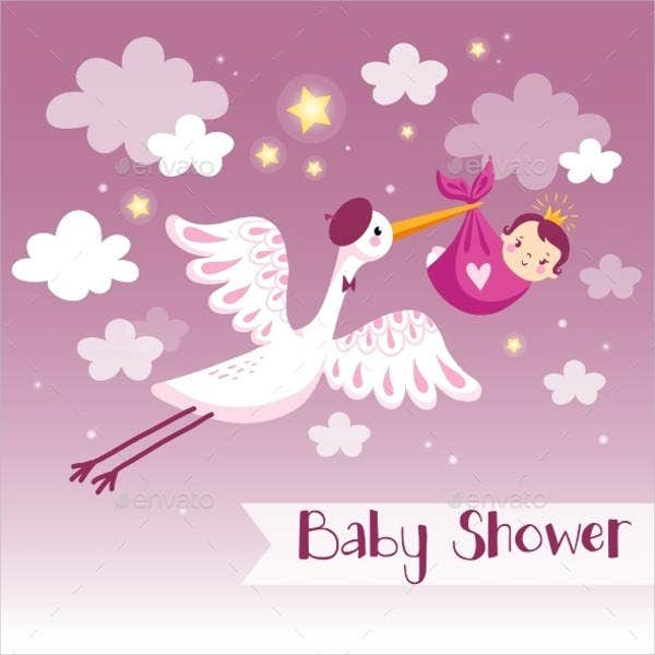 unique-decorative-baby-shower-invitation