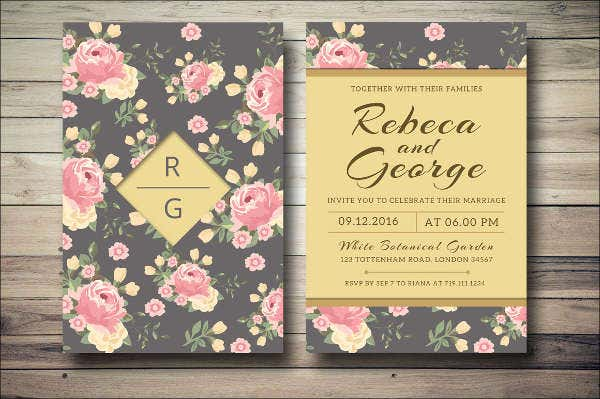 floral-wedding-shower-invitations