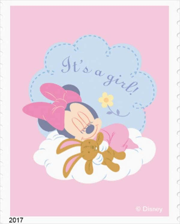 unique-minnie-mouse-baby-shower-invitation