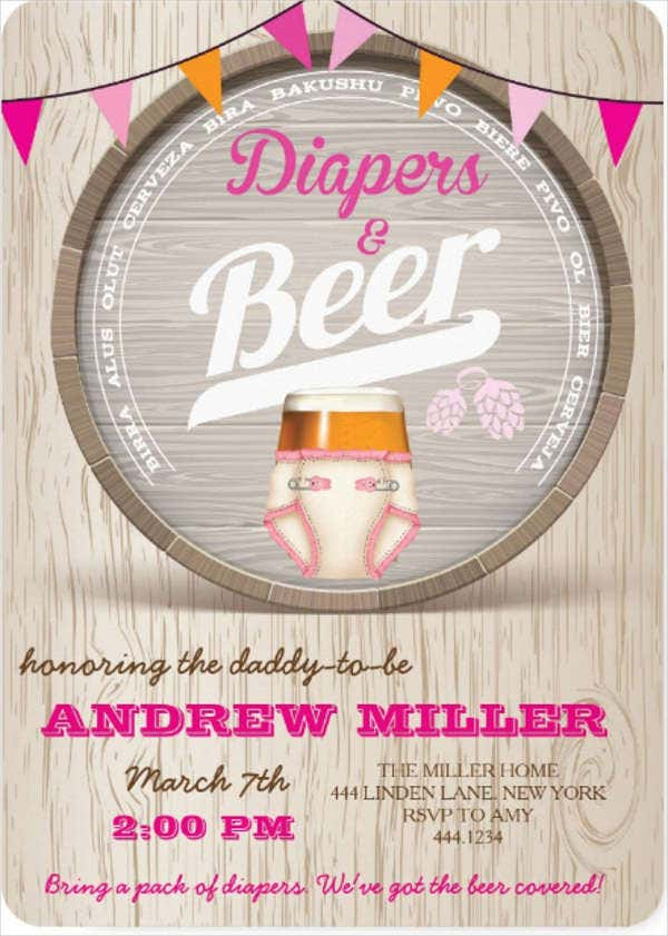 diaper-and-beers-baby-shower-invitation