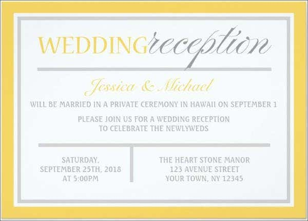 surprise-wedding-reception-invitations