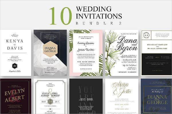 modern-bride-wedding-invitations