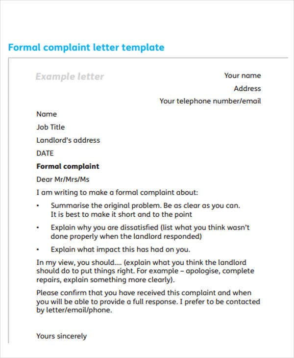 Formal letter format template uk uk business letter template idealstalist spiritdancerdesigns Gallery