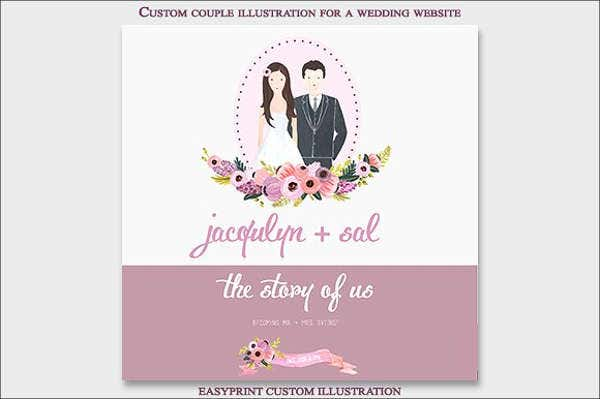 couples-wedding-shower-invitation