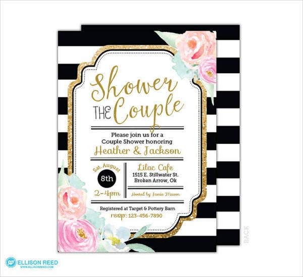 couples-wedding-shower-invitations