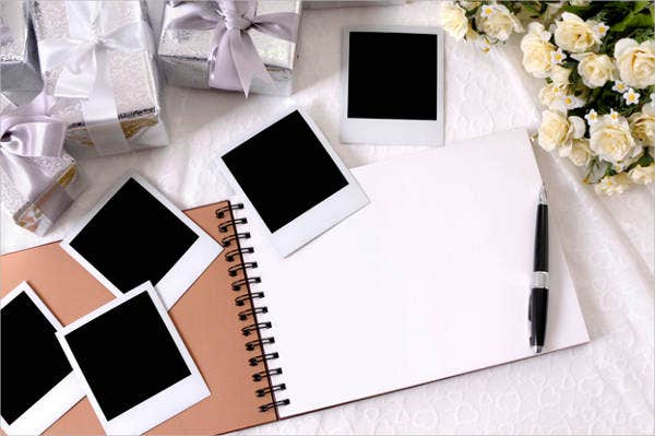 blank wedding paper invitations