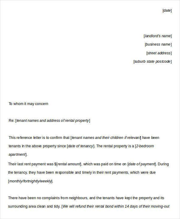 Recommendation Letter Templates In Doc  Free  Premium Templates