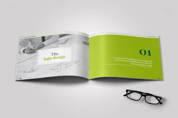 landscape-brand-book-brochure