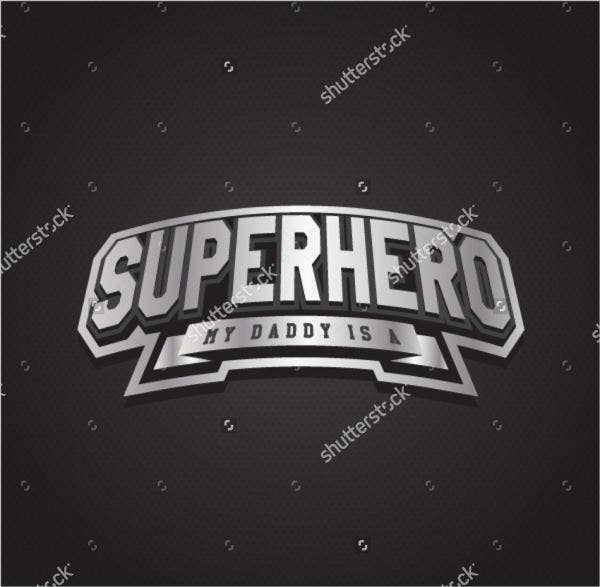 super hero logo1