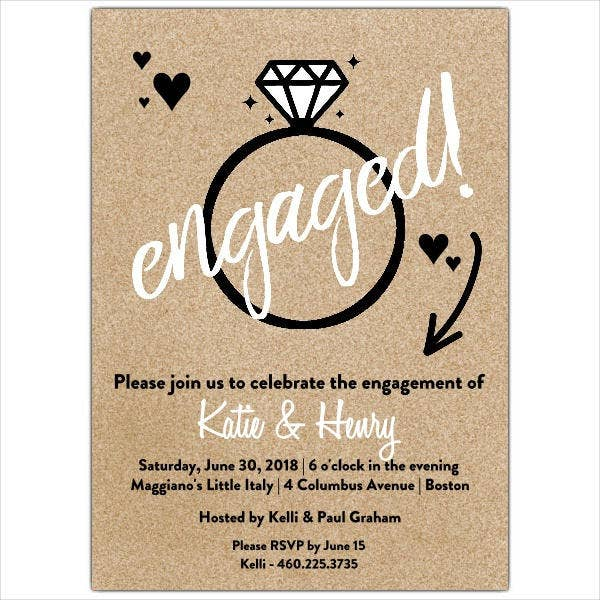 formal-engagement-party-invitation