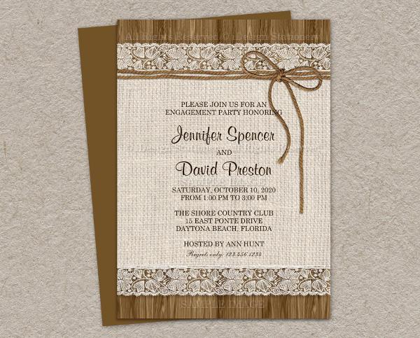 diy-rustic-engagement-invitation