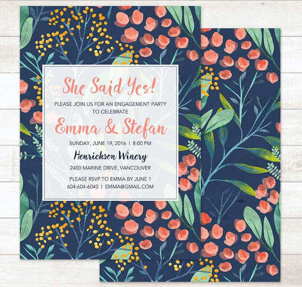 watercolor-floral-engagement-invitation