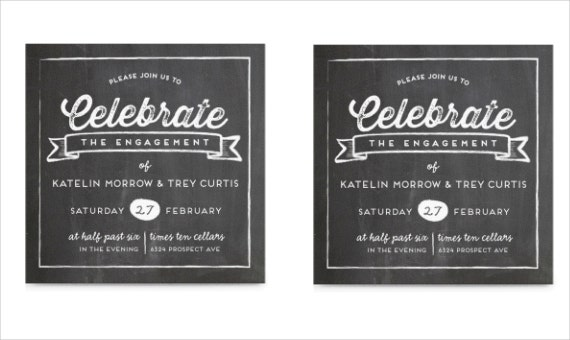 free-chalkboard-engagement-invitation