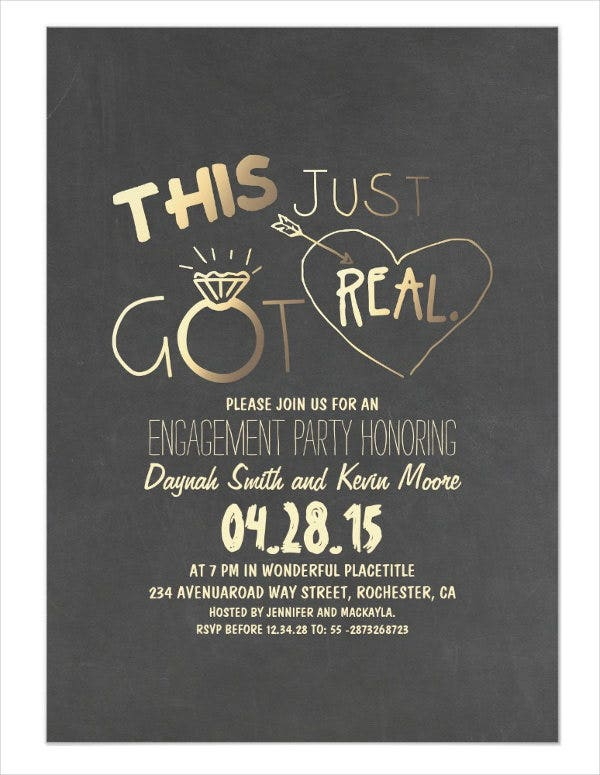 funny-chalkboard-engagement-invitation