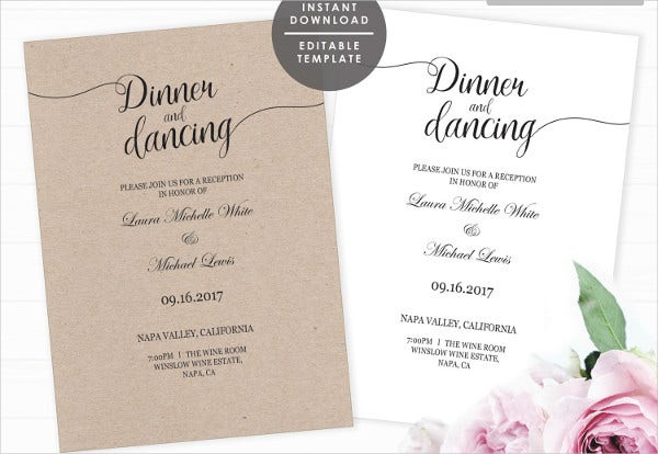wedding-dance-card-invitation