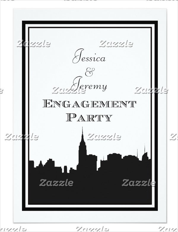 printable-diy-engagement-invitation-card